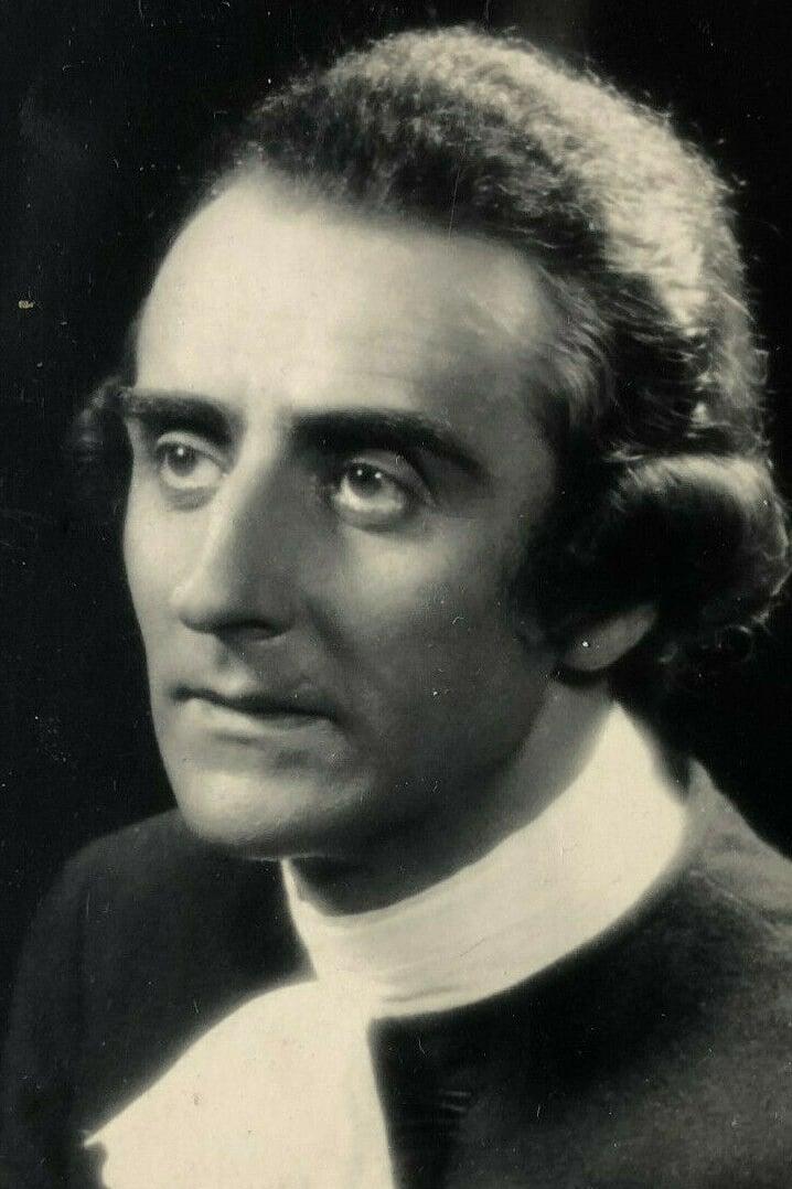 Charles Hans Vogt