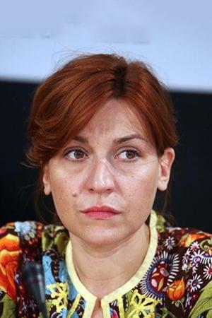 Katia Gerou