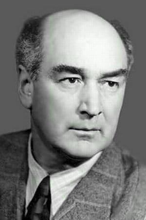 Nikolai Mordvinov
