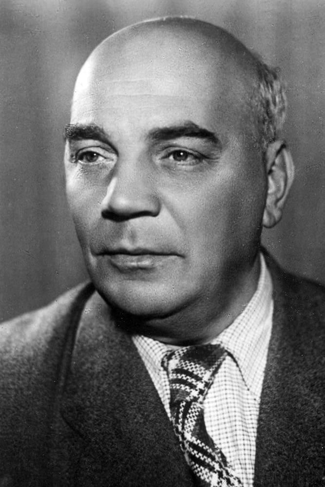 Aleksei Gribov