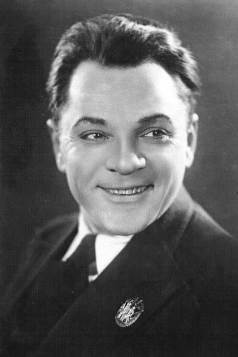 Nikolai Bogolyubov