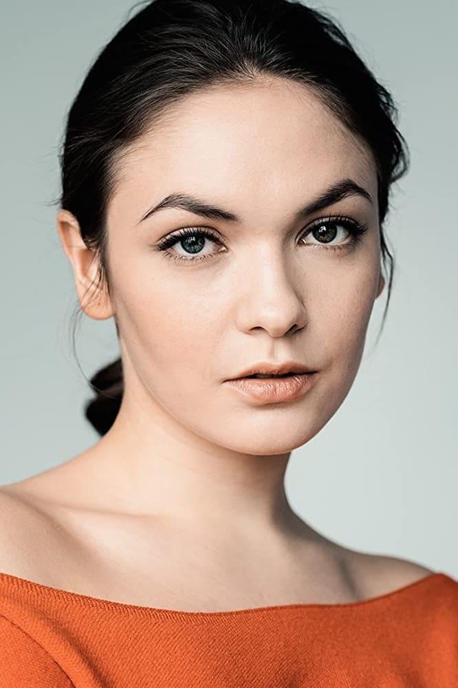 Emma Drogunova