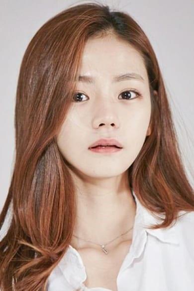 Kim Hye-ji