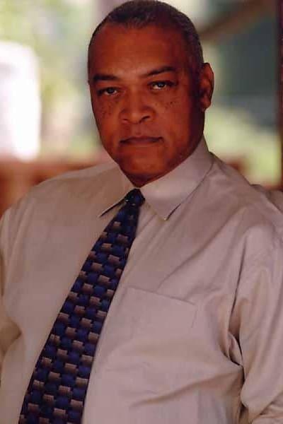 Reggie De Morton