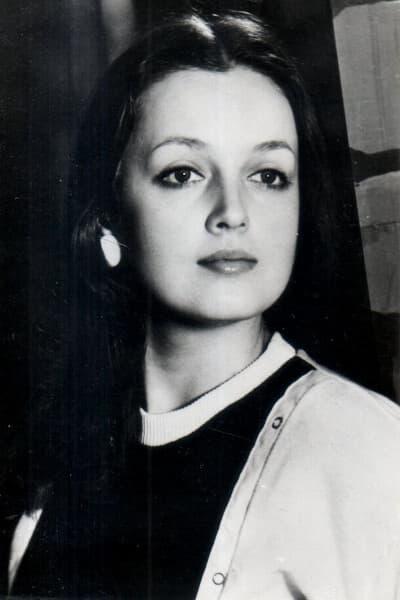Svetlana Amanova