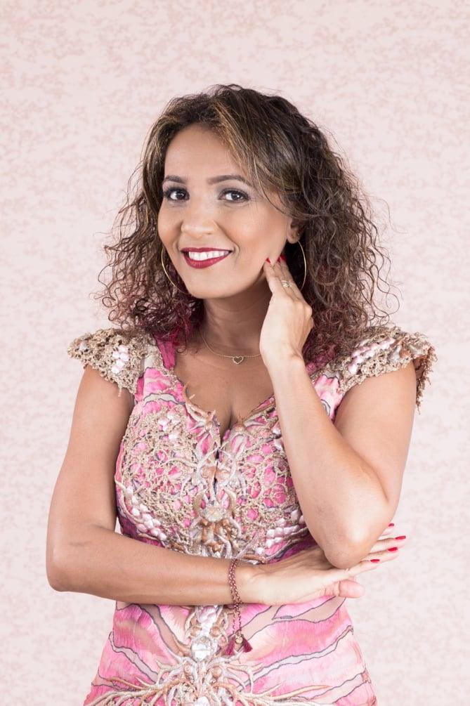 Marie Alice Sinaman