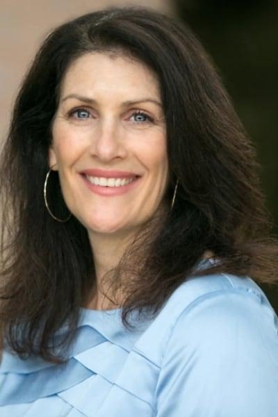 Bonnie Pfrenger