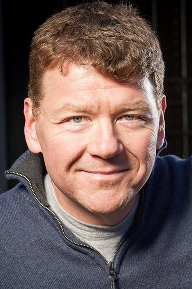Robert Sidley