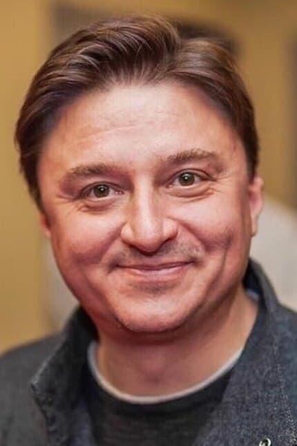 Maksim Lagashkin