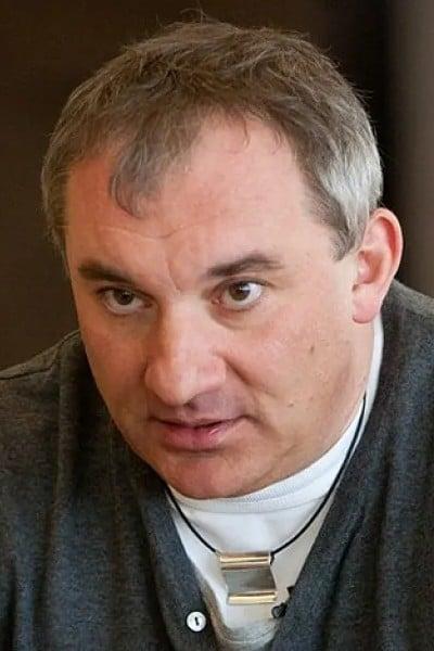 Nikolay Fomenko