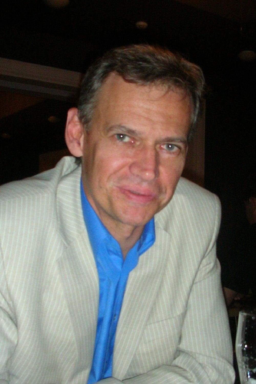 Andrey Kivinov