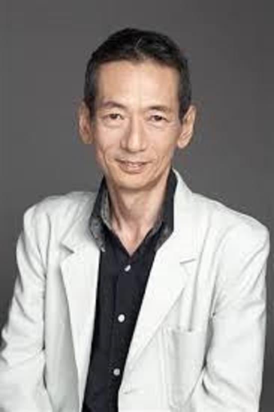 Tatsuo Yamada