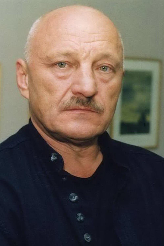 Nikolay Chindyaykin