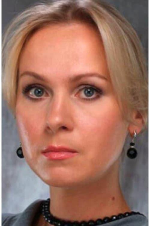 Svetlana Chuikina