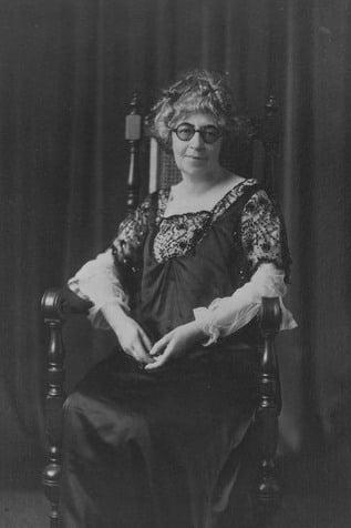 Beatrice DeMille