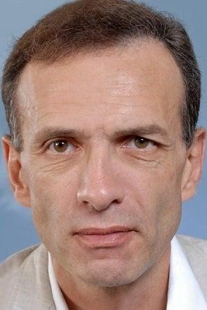Mikhail Negin