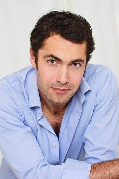 Cédric Ben Abdallah