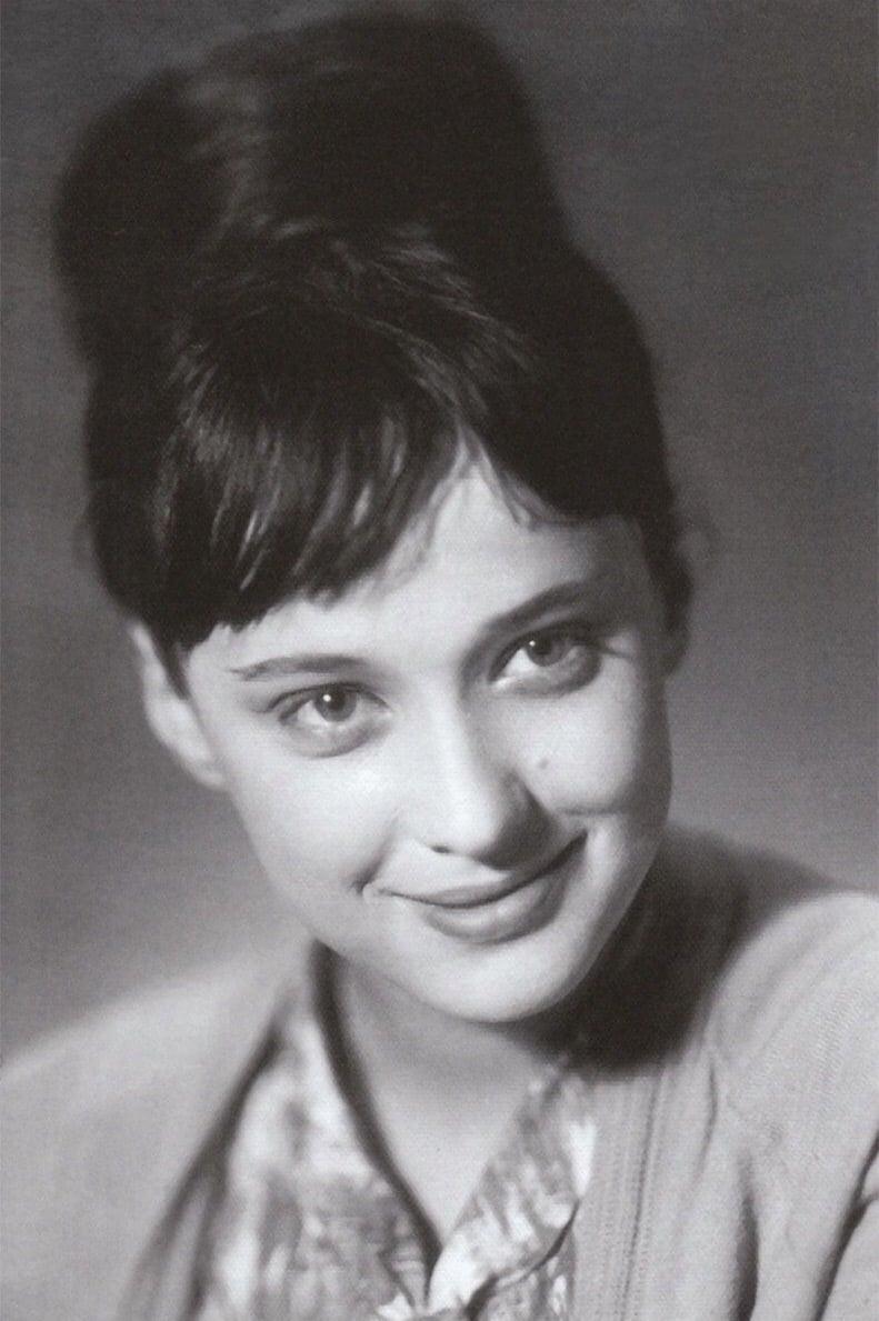 Irina Pechernikova