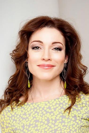 Alyona Khmelnitskaya
