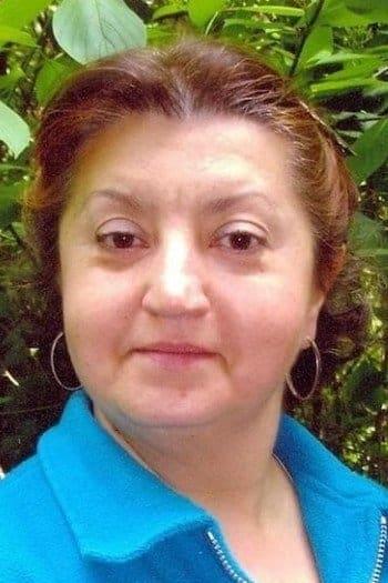 Natalya Pozdnyakova