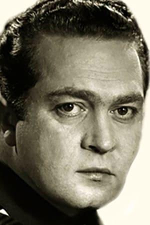 Vladimir Soshalsky