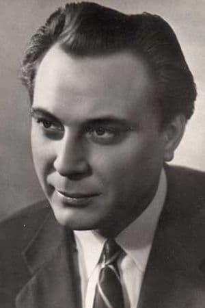 Yevgeni Matveyev