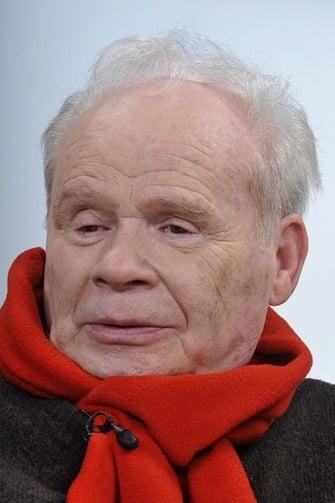 Endre Harkányi