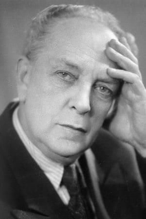 Nikolai Komissarov