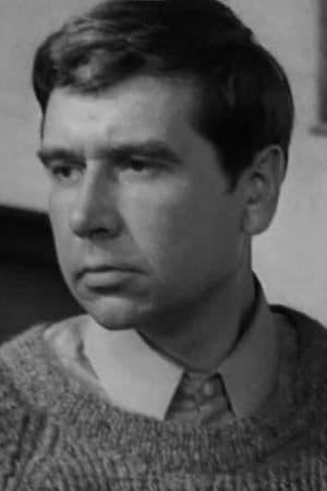 Nikolai Volkov Ml.
