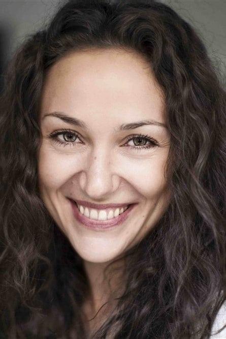 Natasha Mashkevich