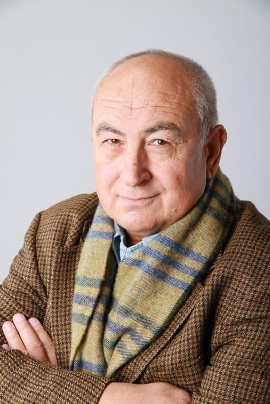 Shukhrat Irgashev
