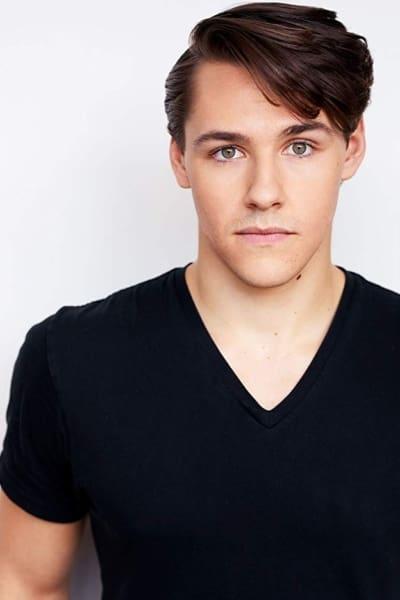 Connor McRaith