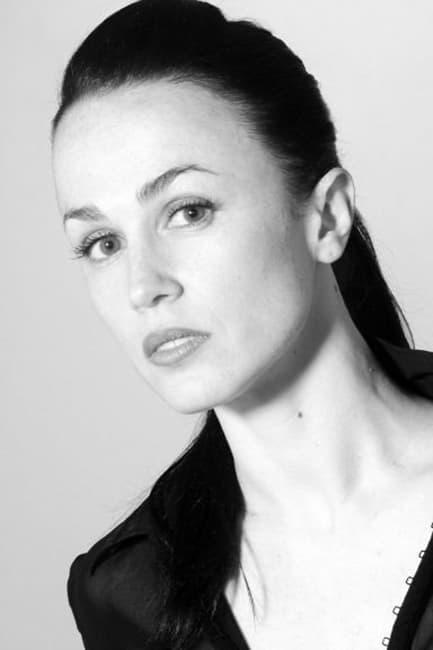 Elena Buda