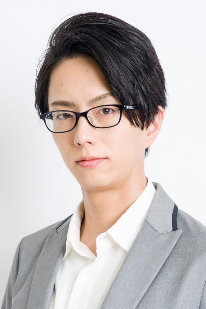 Atsushi Kōsaka