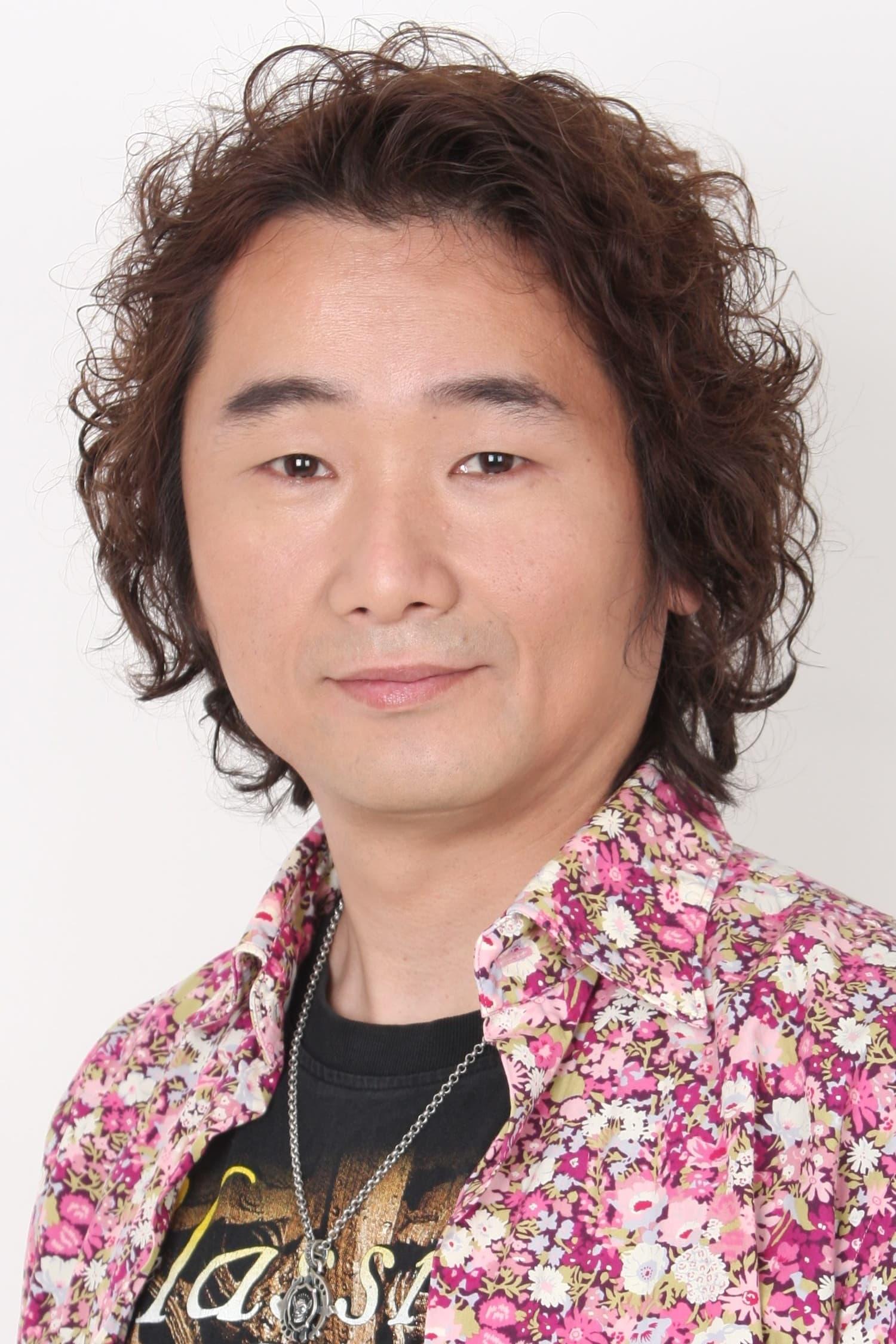 Hiroto Kazuki