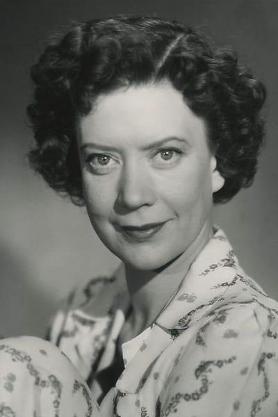 Berthe Qvistgaard
