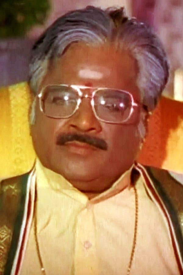 V. Gopalakrishnan