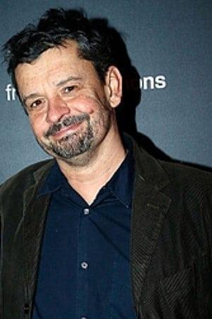 Antoine Garceau