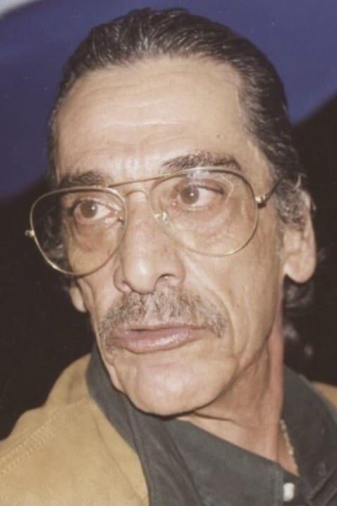 Roberto 'El Flaco' Guzmán