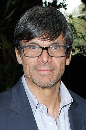 Rubén Galindo Jr.