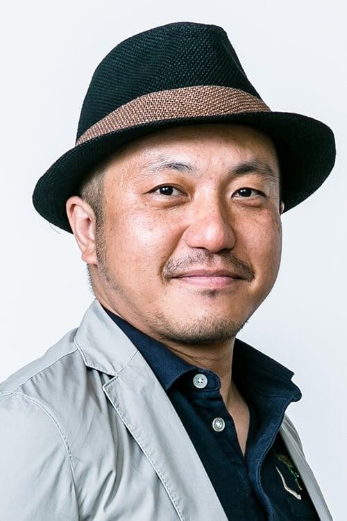 Kazuya Shiraishi