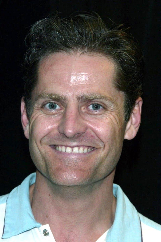 Seán Martin Hingston