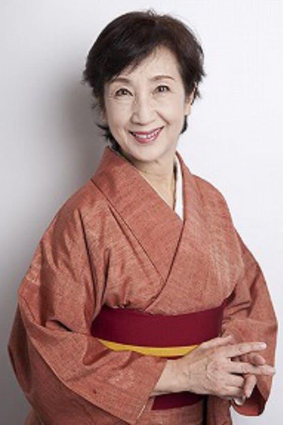Sanae Kitabayashi