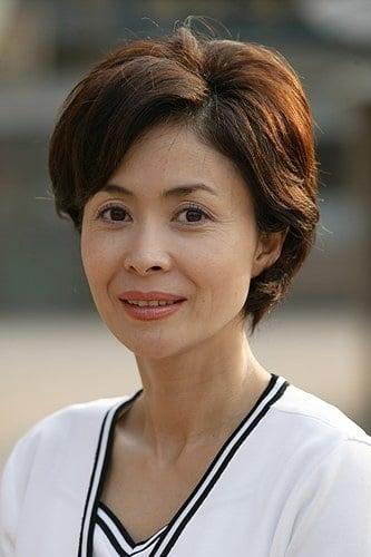 Geum Bo-ra