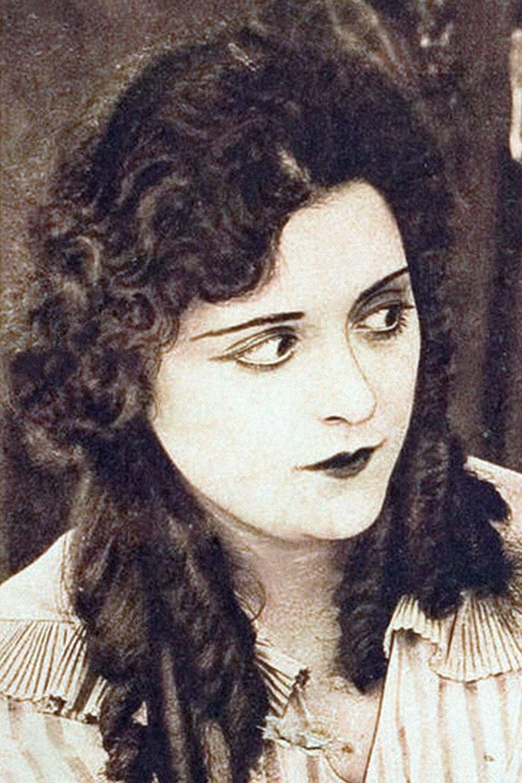 Josephine Stevens