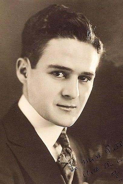 Clark Marshall