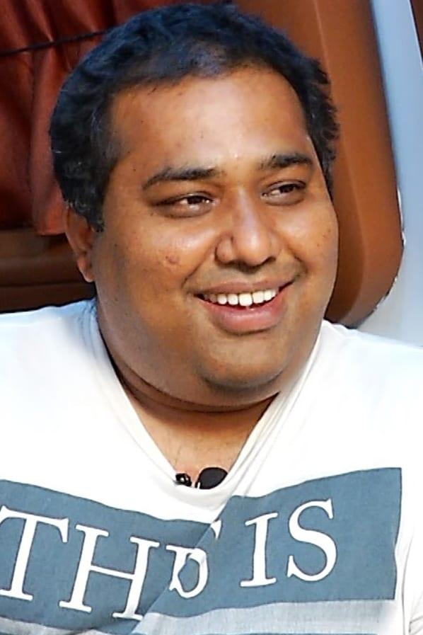 C. V. Kumar