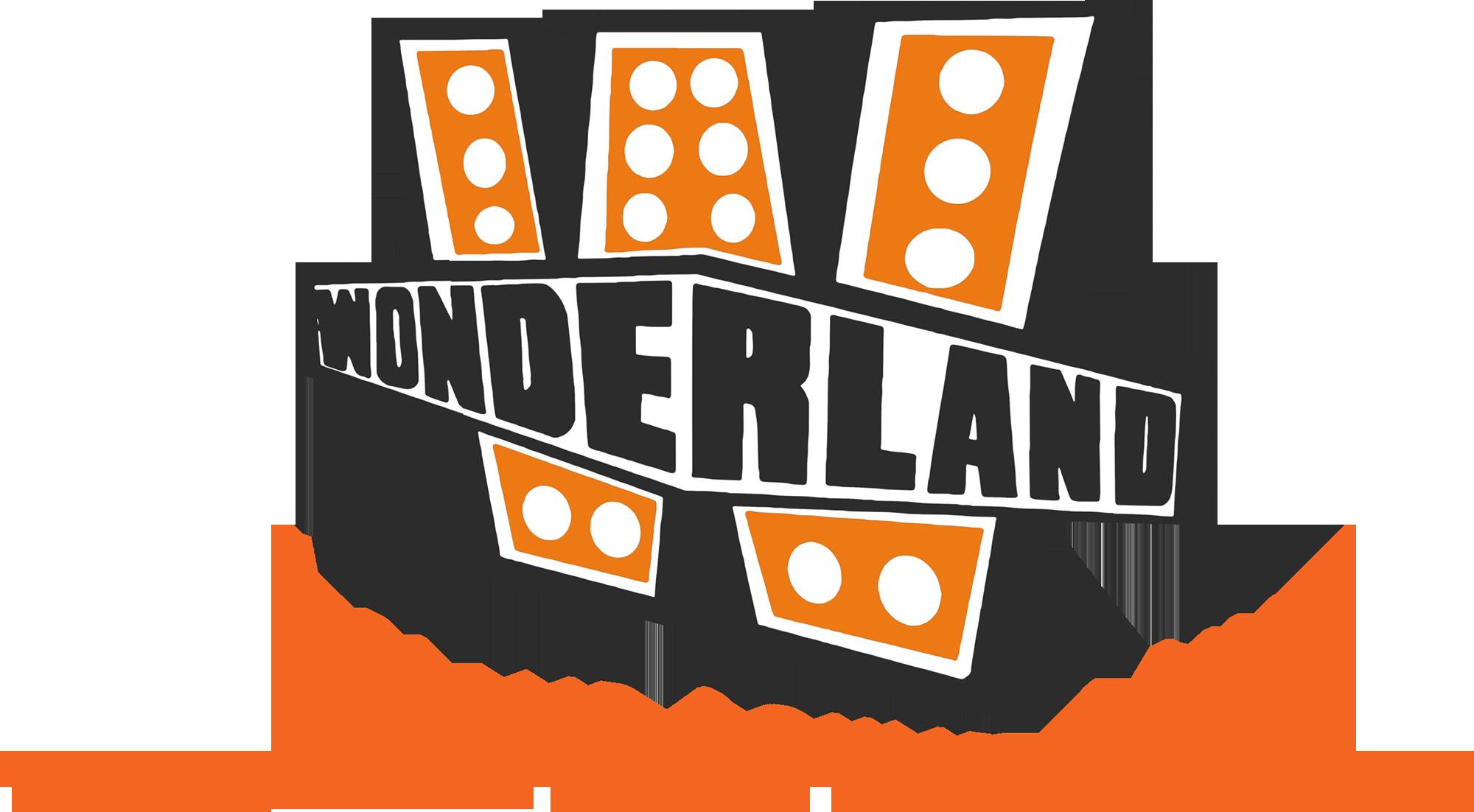 Wonderland Sound and Vision