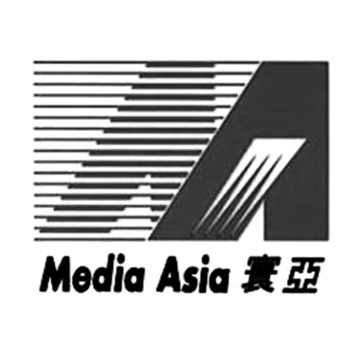 Media Asia Films