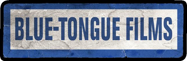 Blue-Tongue Films